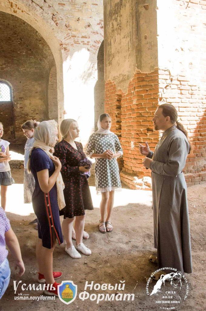5 августа 2020 паломническая поездка по Усм храмам_061