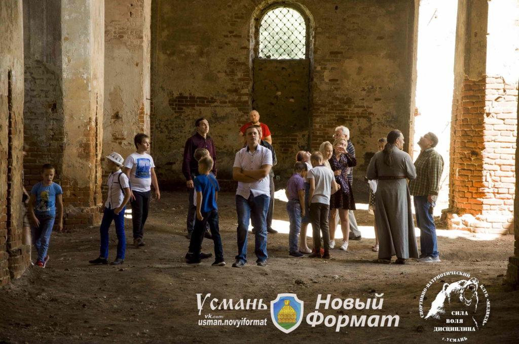 5 августа 2020 паломническая поездка по Усм храмам_063