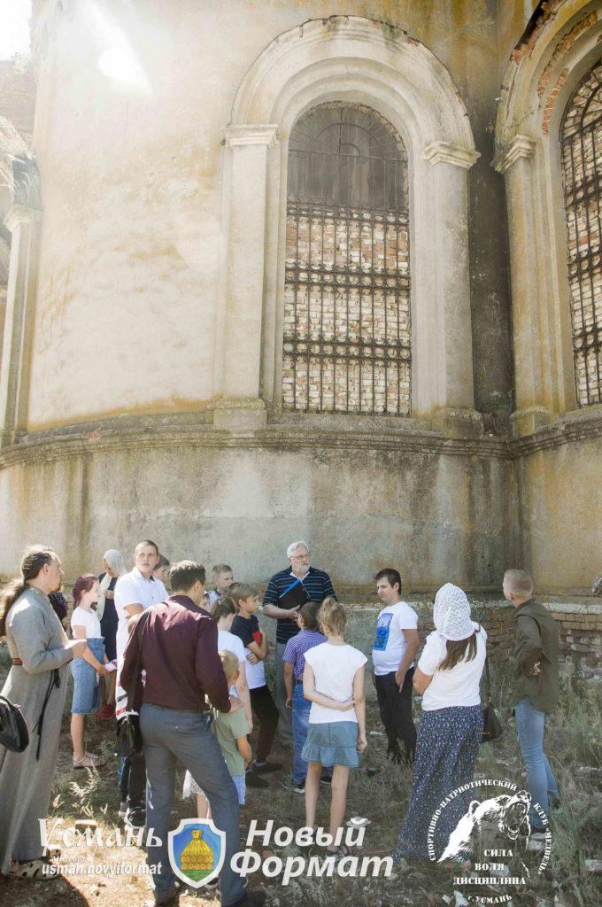 5 августа 2020 паломническая поездка по Усм храмам_110