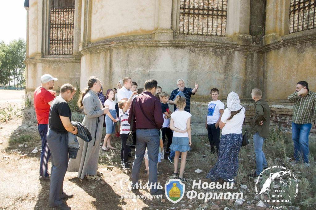 5 августа 2020 паломническая поездка по Усм храмам_111