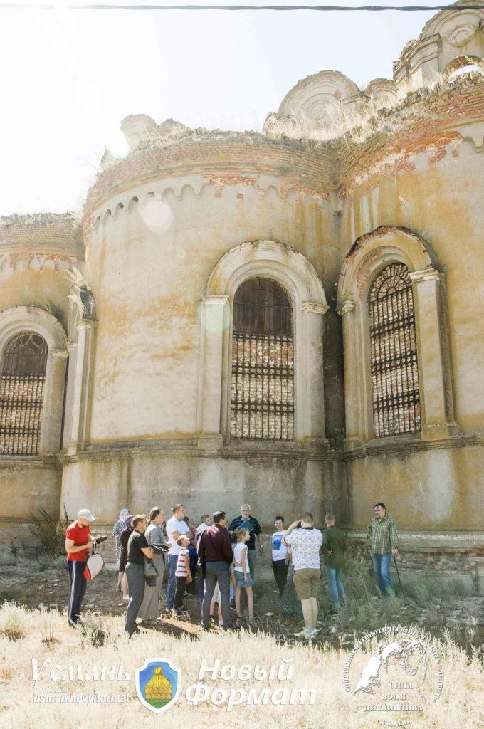 5 августа 2020 паломническая поездка по Усм храмам_113