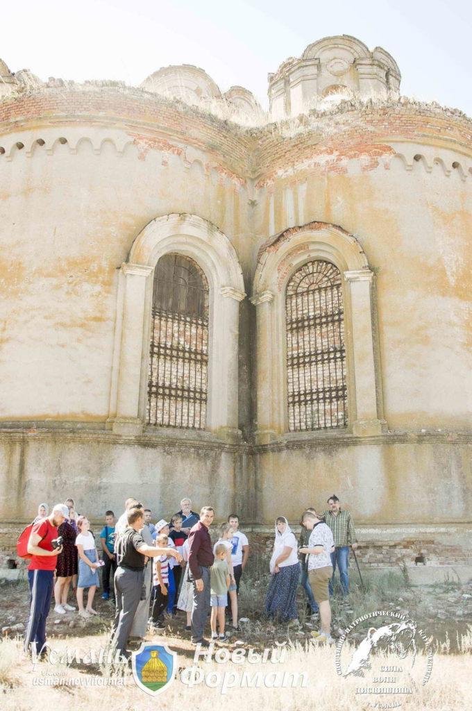 5 августа 2020 паломническая поездка по Усм храмам_114