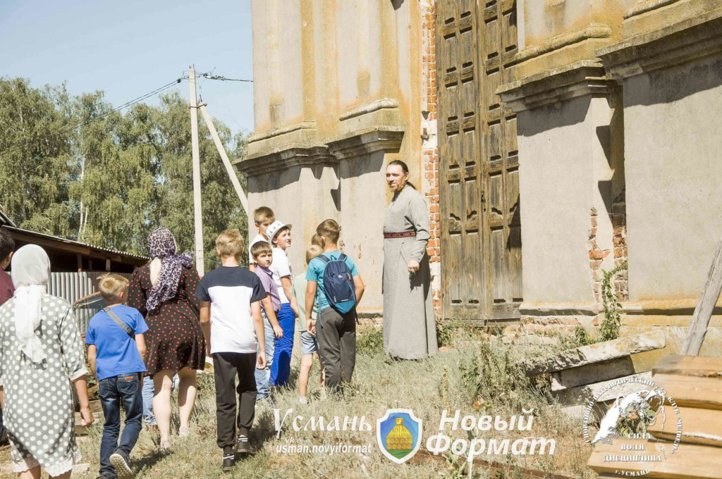 5 августа 2020 паломническая поездка по Усм храмам_119