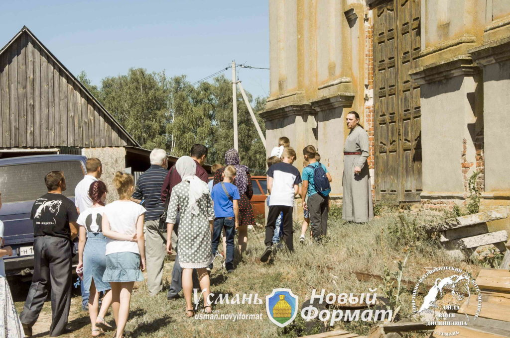 5 августа 2020 паломническая поездка по Усм храмам_121