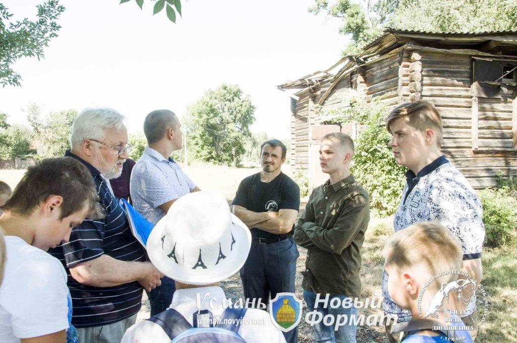 5 августа 2020 паломническая поездка по Усм храмам_126