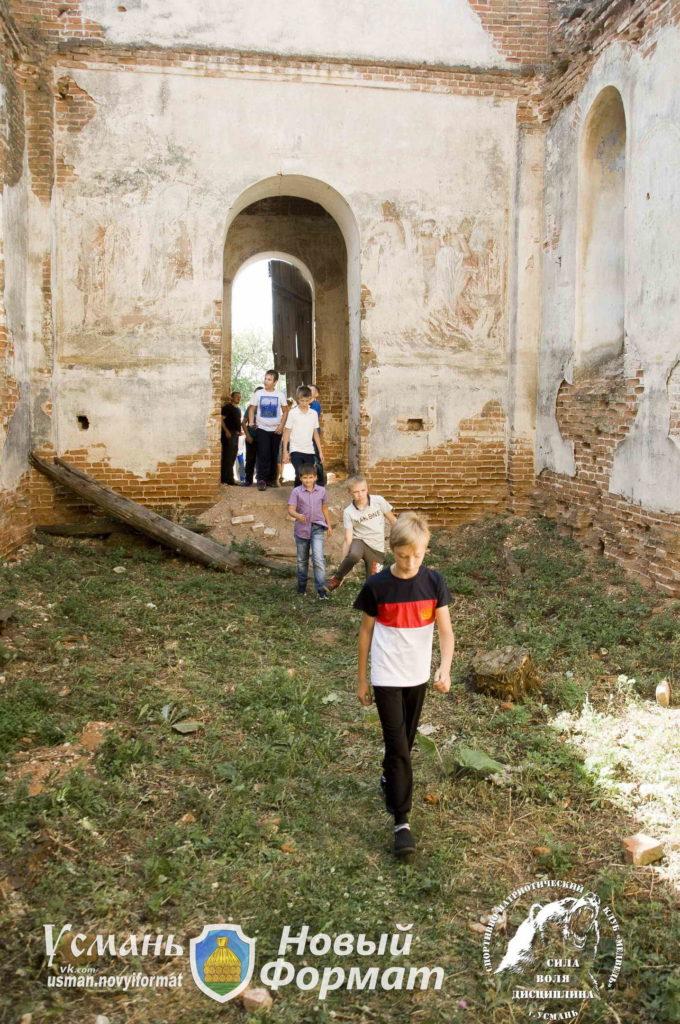 5 августа 2020 паломническая поездка по Усм храмам_138