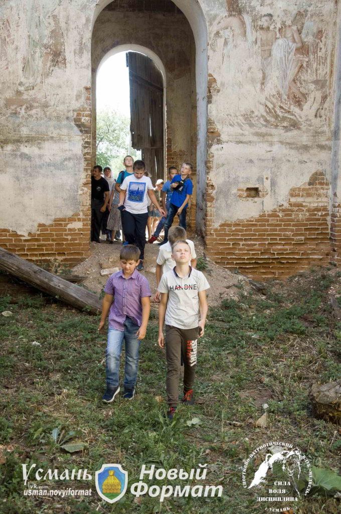 5 августа 2020 паломническая поездка по Усм храмам_139