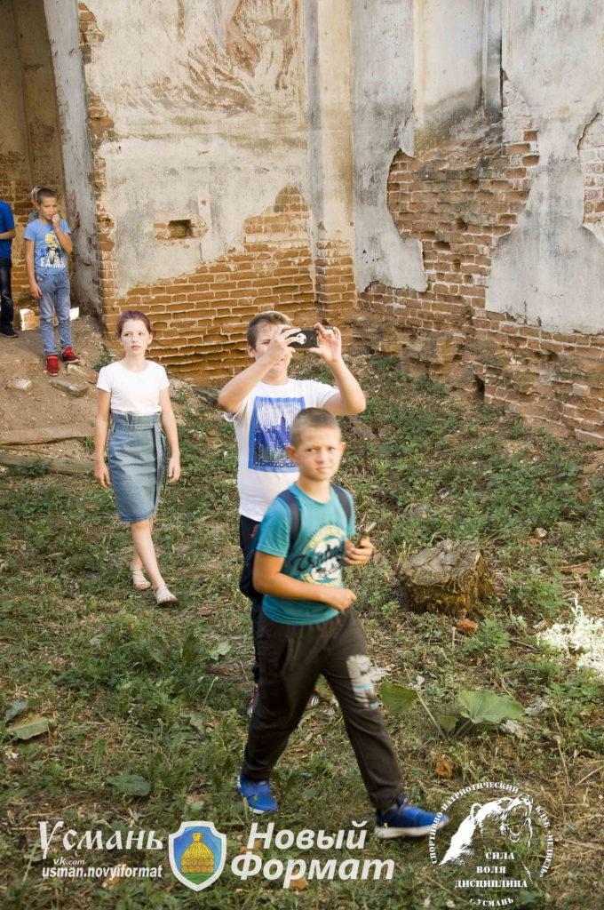 5 августа 2020 паломническая поездка по Усм храмам_142