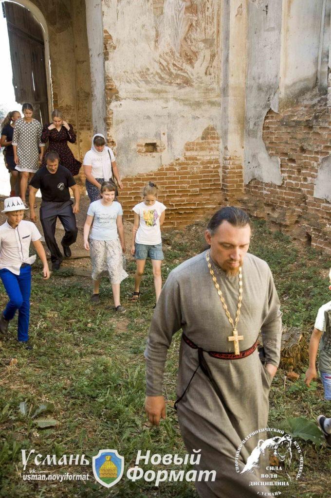 5 августа 2020 паломническая поездка по Усм храмам_145