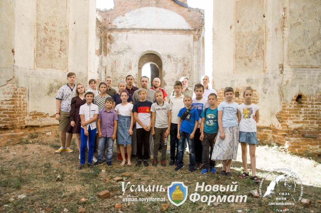 5 августа 2020 паломническая поездка по Усм храмам_146