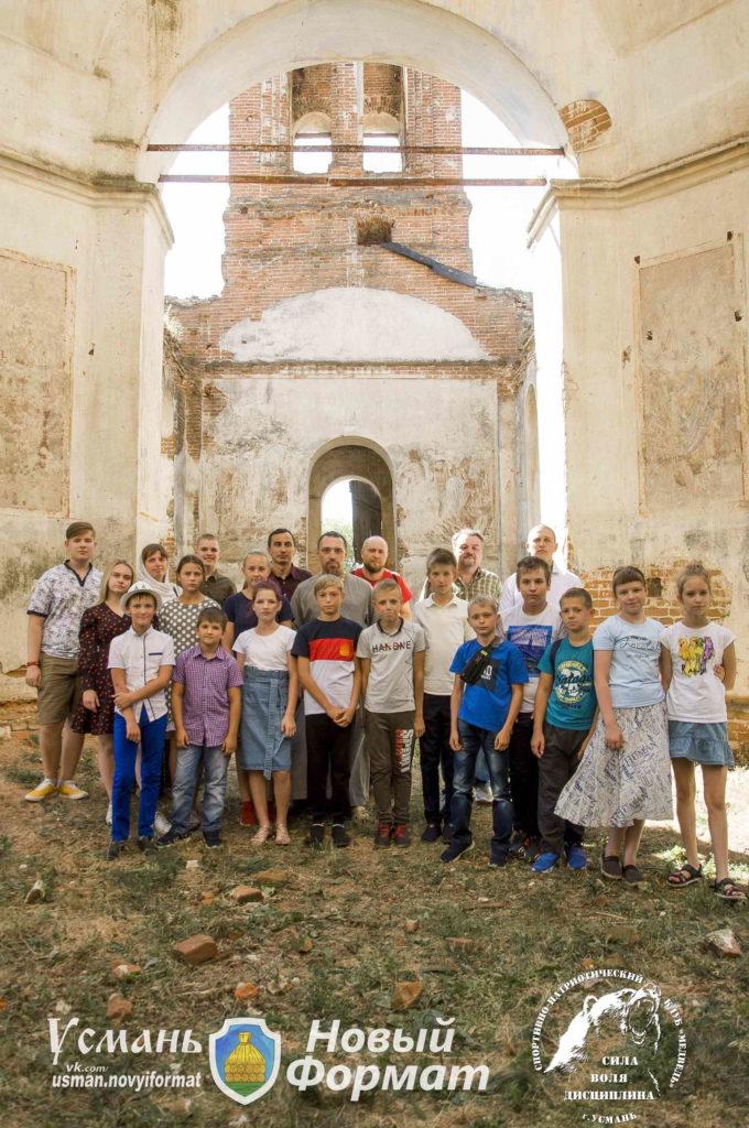 5 августа 2020 паломническая поездка по Усм храмам_147