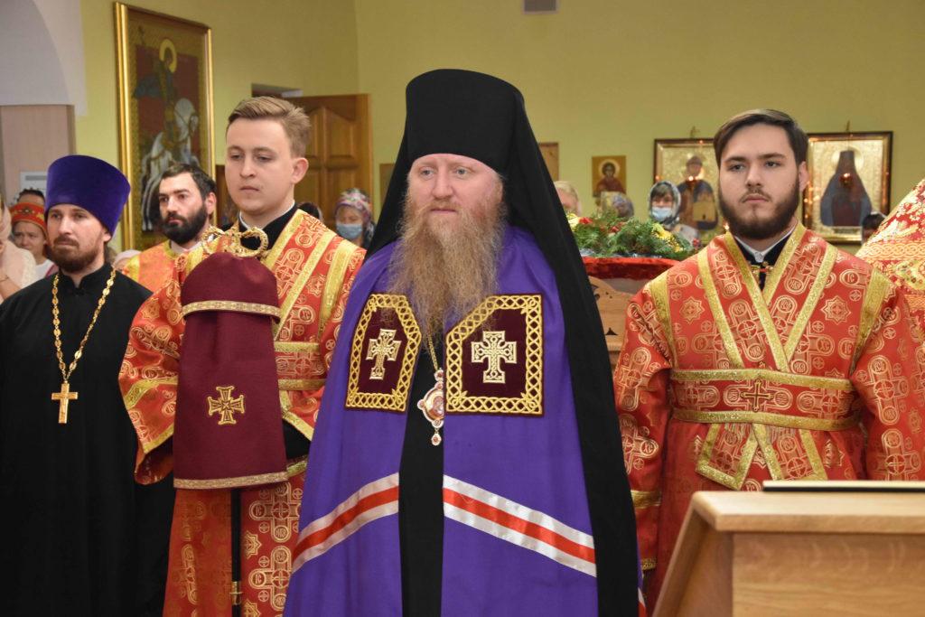 8 ноября 2020 Владыка в Дмитриевке_02