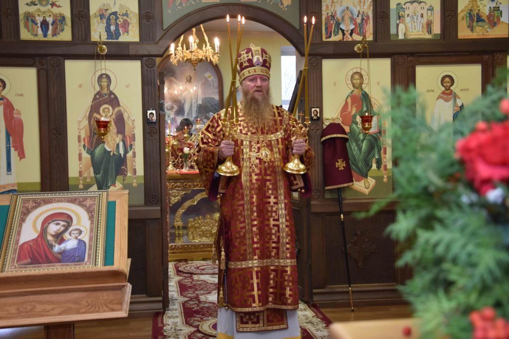 8 ноября 2020 Владыка в Дмитриевке_14