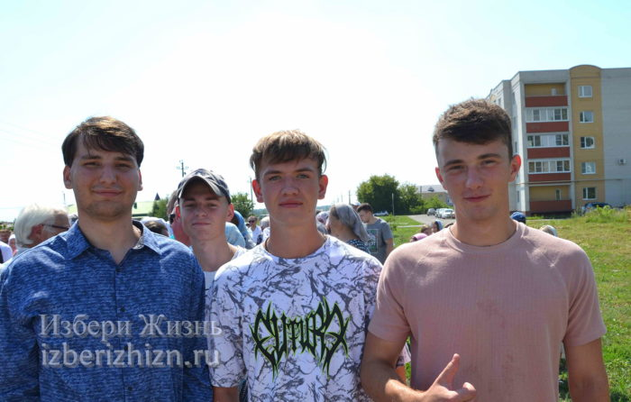 17 июля 2021 Страстотерпцы владыка_107