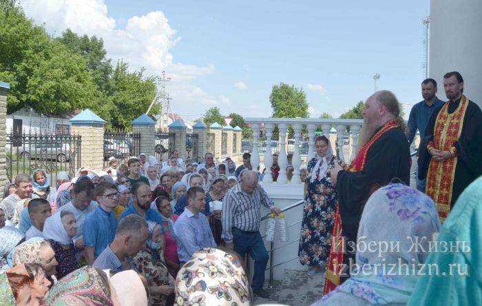 17 июля 2021 Страстотерпцы владыка_136