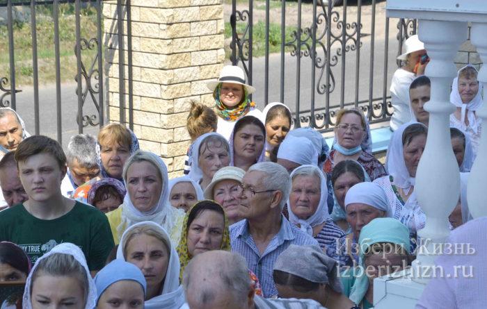17 июля 2021 Страстотерпцы владыка_154