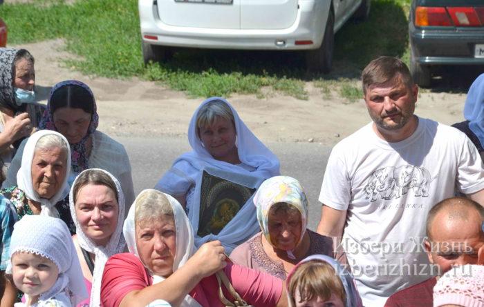 17 июля 2021 Страстотерпцы владыка_186