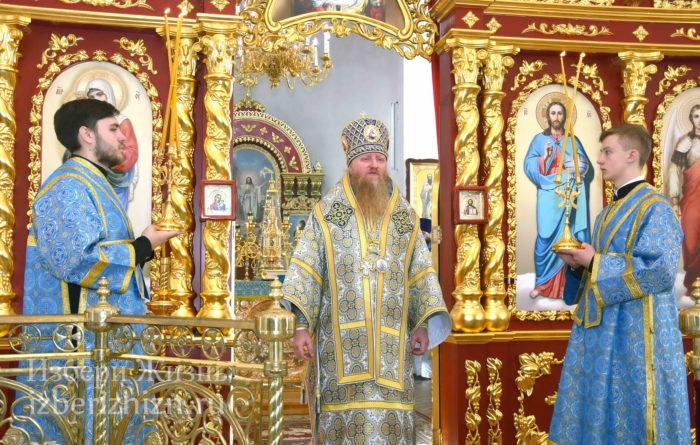 22 октября 2021 - владыка в Богоявленском храме_66