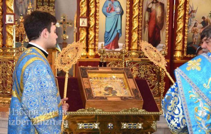 22 октября 2021 - владыка в Богоявленском храме_69