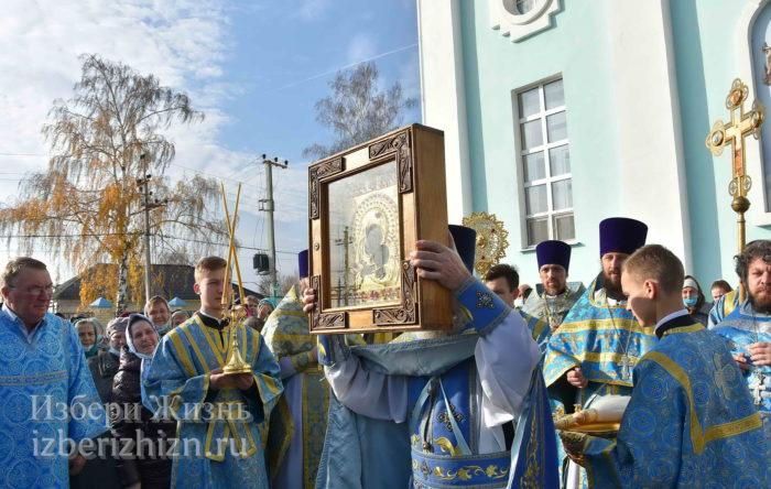22 октября 2021 - владыка в Богоявленском храме_72