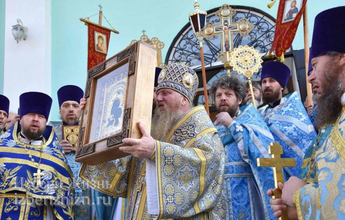 22 октября 2021 - владыка в Богоявленском храме_75